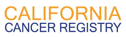 California Cancer Registry